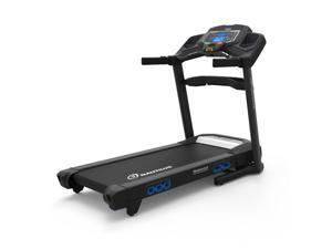 Nautilus T618 Performance Tracking Series Home Workout TrainingTreadmill Machine