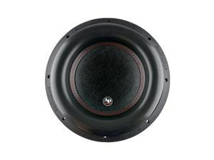 AudioPipe TXX-BDC4-12D2 12 Inch 2,200 Watt Dual 2 Ohm Subwoofer Car Audio System