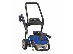 AR Blue Clean AR2N1 2 in 1 2,050 PSI 120 Volt Electric Pressure Washer, Blue