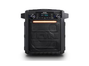ION Audio Pathfinder 2 Portable High Power Water Resistant Rechargeable Speaker