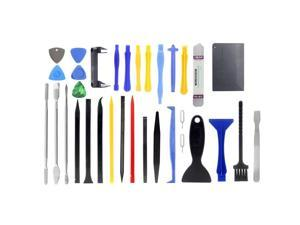 Plastic iPhone Dedicated Disassemble Repair Tool Kit Repairs Tools Repairs Kits JF-8135 Metal
