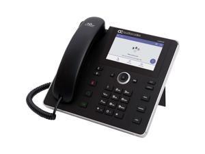 AudioCodes TEAMS-C450HD IP Phone - Corded - Corded - Bluetooth - Desktop