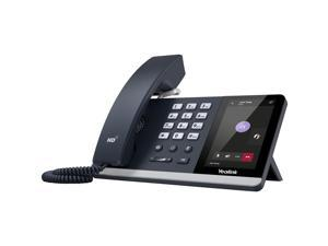 Yealink T55A IP Phone - Corded - Corded - Wall Mountable