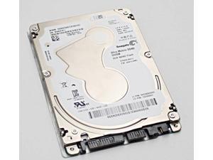 Seagate ST500LX012 P/N: 1LM162-070 F/W: 0001LVM1 WU 500GB SSHD