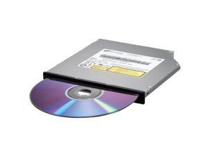 LG GS40N Slot-Load DVD+/-RW Rewritter Dual Layer Optical Drive Slim SATA