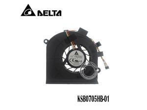 For Lenovo AIO C40-05 CPU Cooling fan P/N 5F10G84762 KSB0705HB-01 6033B0040801