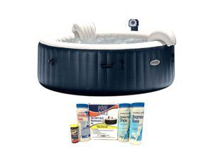 Jacuzzi Inflable Chile.Bestway 54190e Saluspa Helsinki Airjet 7 Person Inflatable Spa Hot Tub With Pump