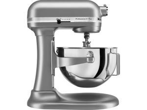 KV25G0XSL Professional 500 Series Stand Mixer - Silver