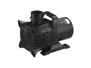 Algreen Products ALG-91201 MaxFlo 1200 Gallon Per Hour Pond & Waterfall Pump