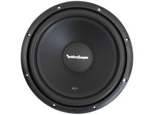 Rockford Fosgate R1S4-12 12 Inch Prime Series 400 Watt 4-Ohm SVC Car Subwoofer