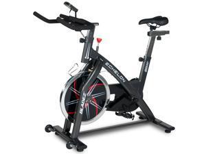 Bladez Echelon GS Stationary Indoor Cardio Exercise Fitness Bike (For Parts)