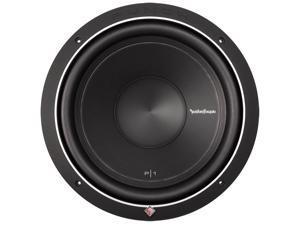"ROCKFORD FOSGATE Punch P1S2-12 12"" 500W 2-Ohm Power Car Audio Subwoofer Sub"