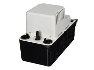Little Giant VCMA-20UL 115V 80 GPH Vertical Centrifugal Condensate Pump (4 Pack)