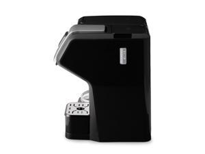 Hamilton Beach 49976 FlexBrew 2-Way Coffee Maker with 12-Cup Carafe & Pod Brewer, Black
