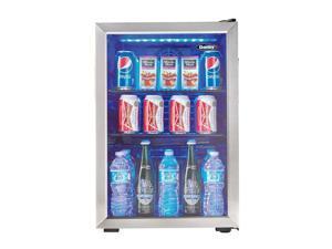 Danby 95-Can 2.6 Cu. Ft. Beverage Center Mini Fridge Refrigerator