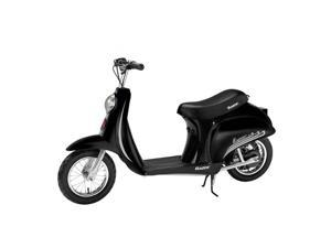 Razor Pocket Mod Vapor 24V Electric Retro Scooter, Black (For Parts)