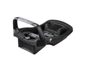 Evenflo SafeMax Infant Car Seat Base Compatible with SafeMax & LiteMax, Black