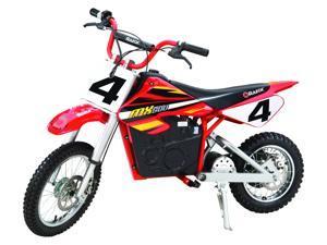 Razor MX500 Kids Dirt Rocket Supercross 15 MPH Electric Bike Motorcycle Toy