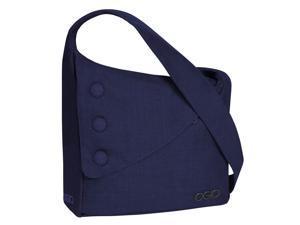 Ogio Brooklyn Women's Shoulder Tablet Cross Body Purse Messenger Bag |