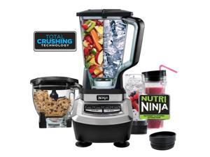 NEW Ninja BL780 Supra Ultra Professional Performance 1200 Watts Kitchen System