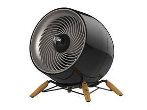 Vornado Glide Adjustable Axis Compact Cool Touch Whole Room Heater