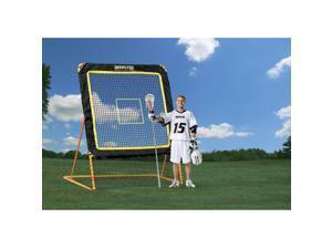 EZGoal Monster 8 by 6 Foot Folding Lacrosse Rebounder Ball Pitch Bounce Back