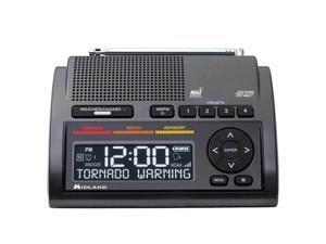 Midland Radio Weather Alert Radio WR400