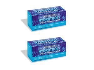 Swimline HydroTools Swimming Pool Vinyl Liner Underwater Repair Kit (2 Pack)