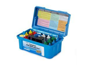 Taylor K2006 Complete Swimming Pool Water Test Kit for Chlorine, pH, Alkalinity