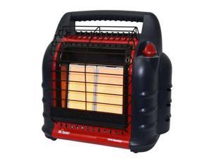Mr. Heater 4,000 - 18000 BTU Big Buddy Portable LP Gas Heater Unit