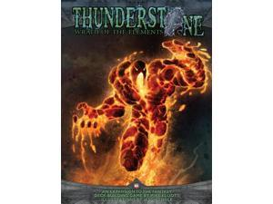 Thunderstone: Wrath Of The Elements Expansion