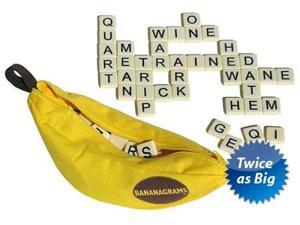 Bananagrams,  Double Bananagrams Word Game