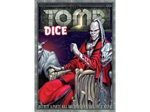 Tomb: Cryptmaster Extra Dice