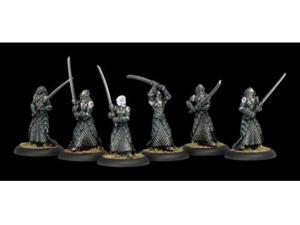 Hordes Legion Of Everblight Blighted Legionnaires Unit Box