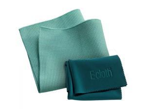 E-Cloth 1140672 Window Cleaning Cloth 2 Pack