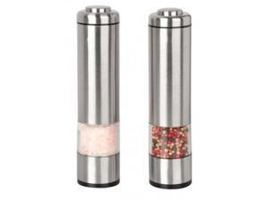 Kalorik PPG 26914-185855 Salt and Pepper Grinder Set