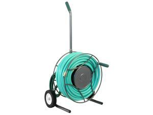Yard Butler HCT-1 20 X 17 X 12 Compact Hose Reel