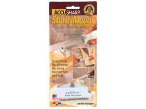 Fortune Products 004 Accusharp SturdyMount Knife Sharpener