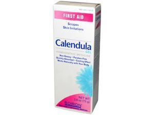 Calendula Gel - Boiron - 2.5 oz - Gel