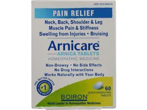 Arnicare Pain Relief - Boiron - 60 - Tablet