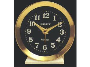 Equity By La Crosse Mini Bell Alarm Clock  12020
