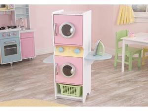 KidKraft Laundry Play Set - 63179