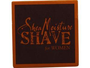Shea Moisture 1090935 Shave Cream For Women Coconut And Hibiscus 6 Oz
