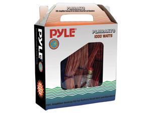Pyle PLMRAKT8 Amplifier Wiring Kit 8 Gauge Marine
