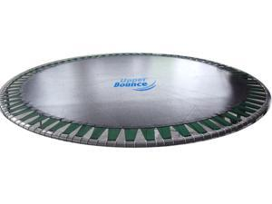 Upper Bounce 12 FT. Trampoline Band Jumping Mat fits for 12 FT. Round Flat Tube Frames (Clips Not included)