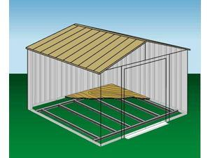 Arrow Shed FB1014 Floor Frame Kit for 10ftx12ft and 10ftx14ft Arrow Sheds