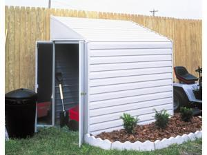 Arrow Shed YS47 Yardsaver 4ftx7ft Steel Storage Shed
