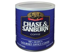 Office Snax OFX33000 Chase And Sanborn Arabica Coffee