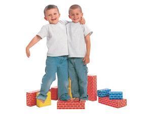 Smart Monkey Imagibricks Giant Building 40Pc Set Block Set 1040