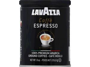 Lavazza 8-oz. Ground Coffee, Caffe Espresso